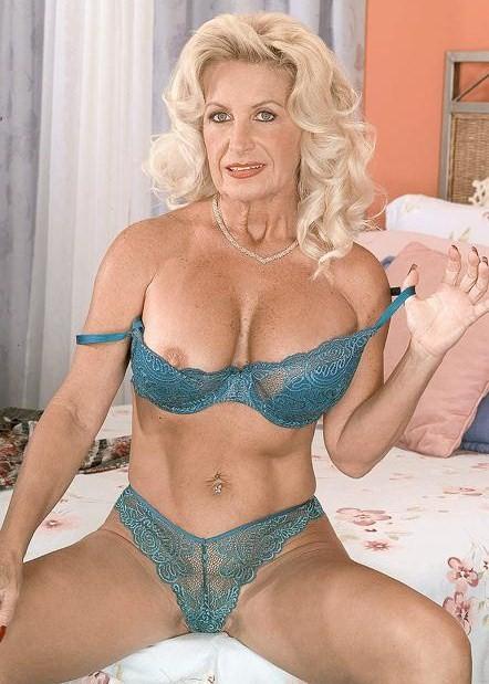 Oudere dame zoekt man - Afbeelding1