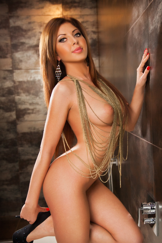 Elena hot escort girl