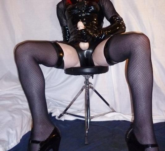 Wil jij een lustslaaf zijn?