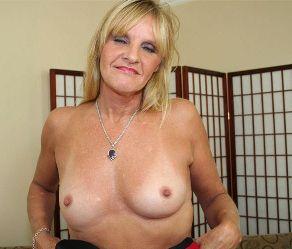 Geile vent voor 64jarige vrouw - Afbeelding1