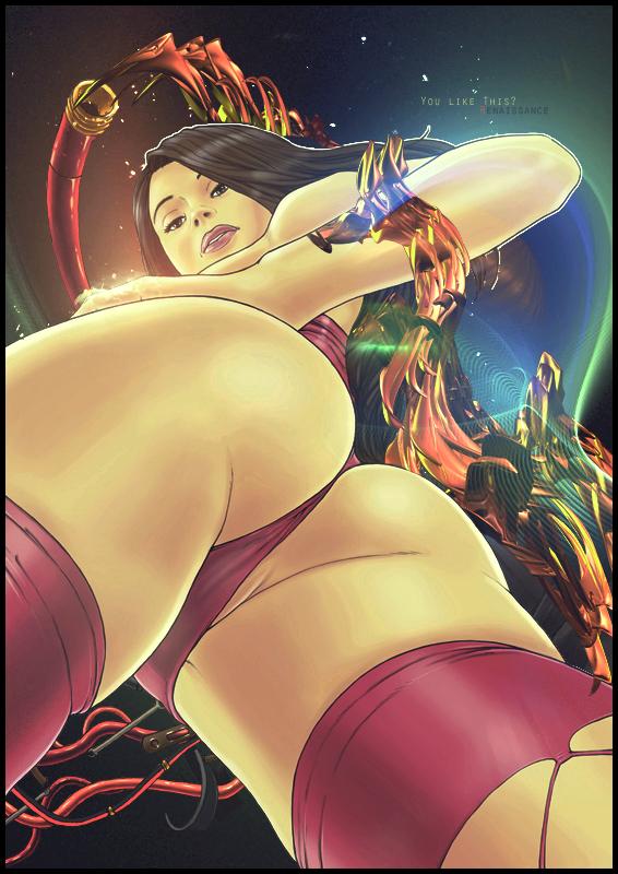 Bloedgeile en opwindende Manga Sletten! - Afbeelding4