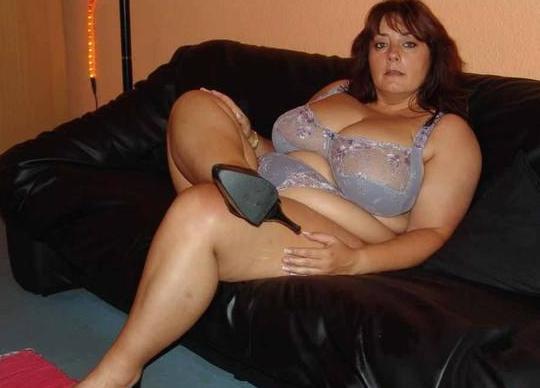 Goed gevulde dame zoekt sex - Afbeelding1