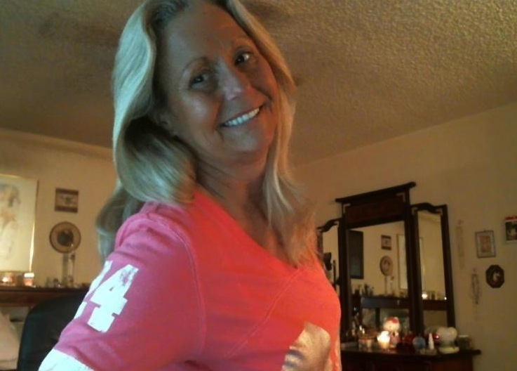 58jarige vrouw zoekt sex