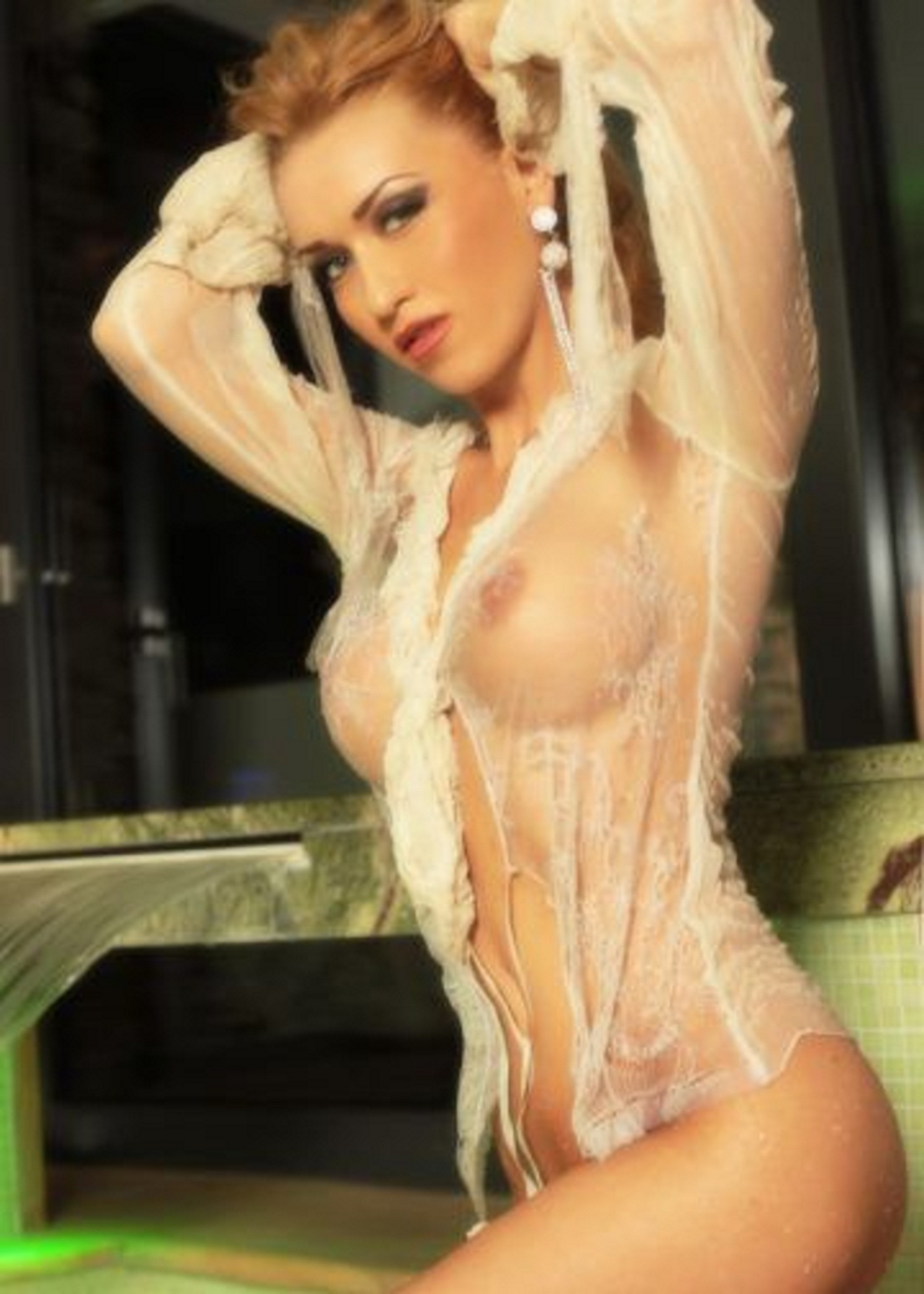 Anna escort in Amsterdam only for mans! - Afbeelding1