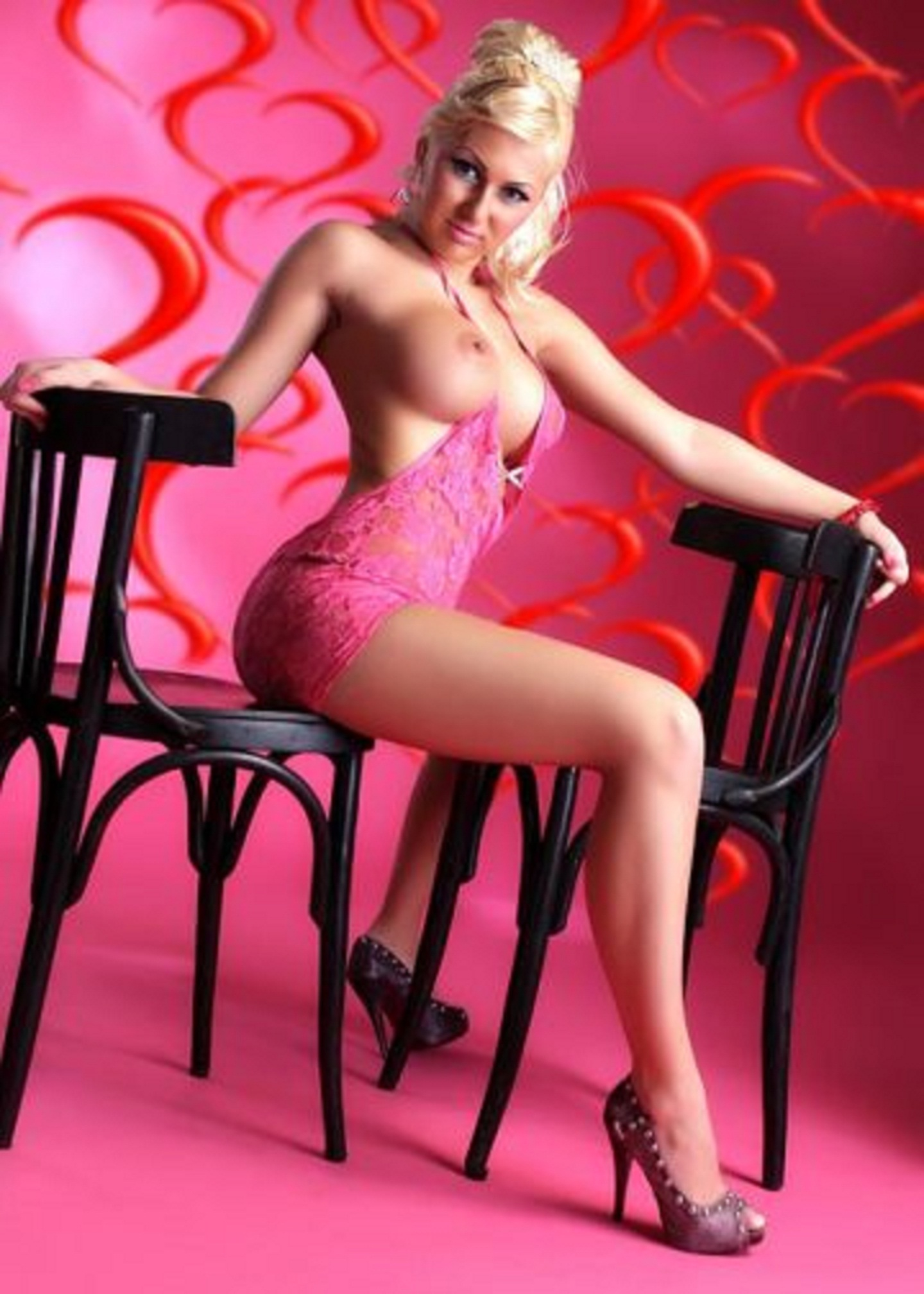 Aida Sensual Top Escort Babe in Amsterdam! - Afbeelding2