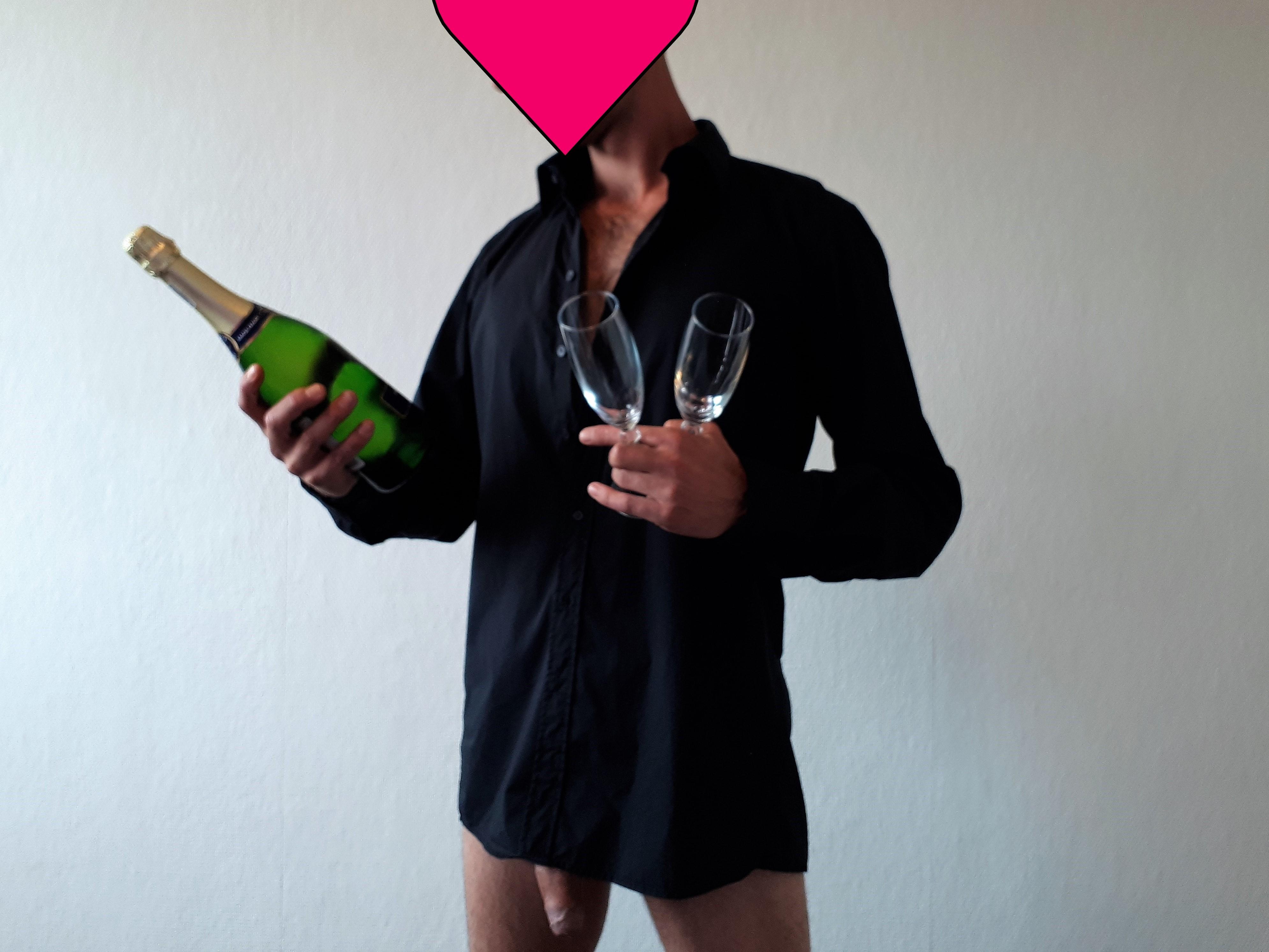 Speciaal voor vrouwen: disrete gentleman