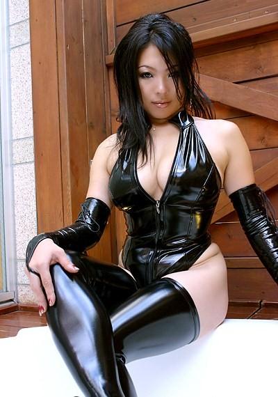 Kinky en zeer streng