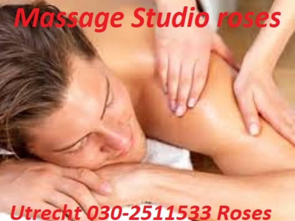 utrecht massage actie met happy ending