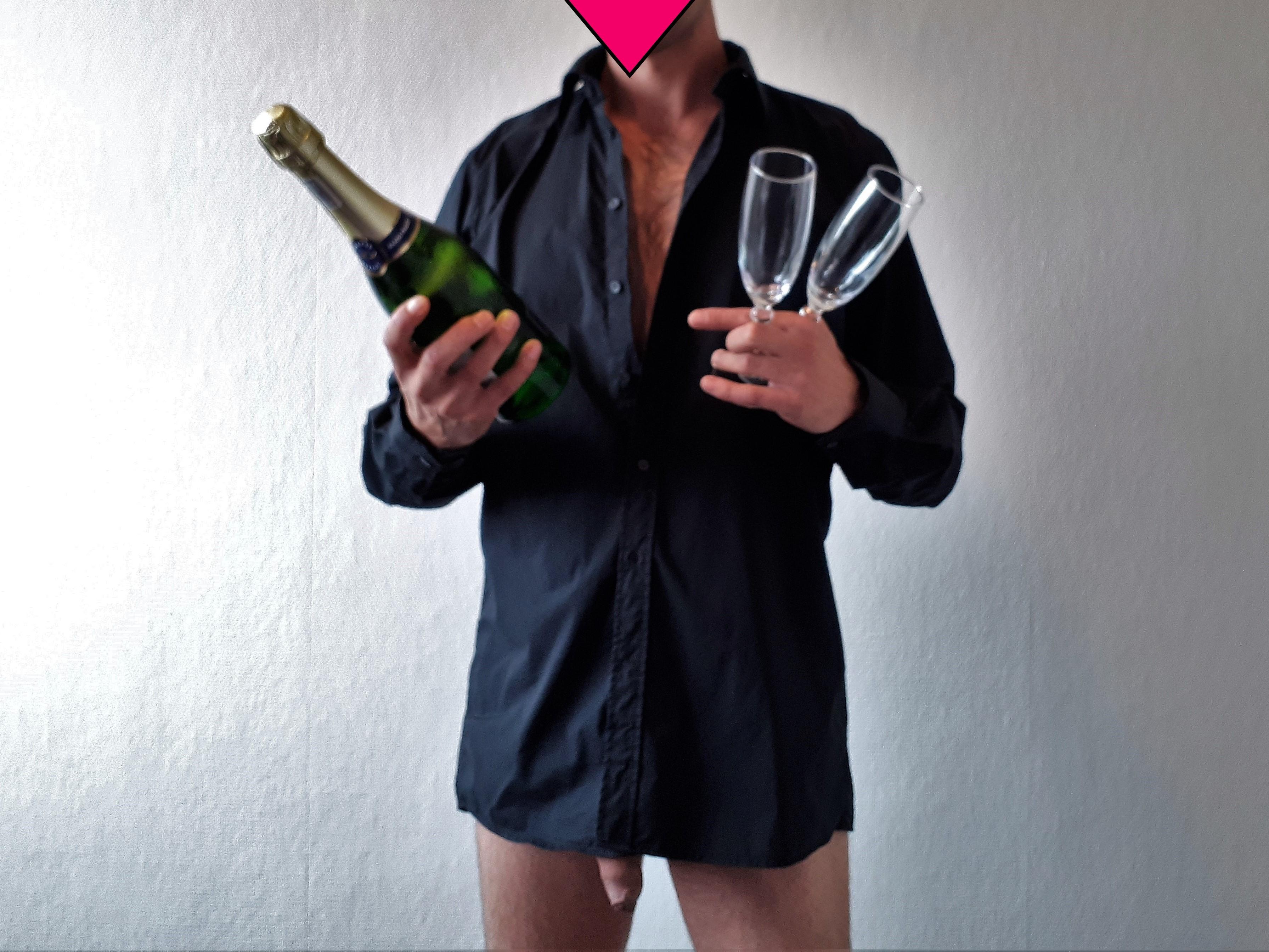 Speciaal voor vrouwen: discrete gentleman