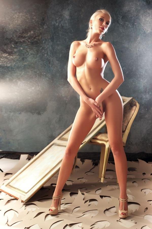 Horny Larisa