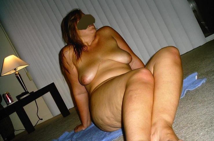 Sex met een flinke meid?