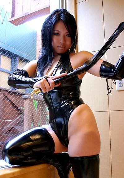 Kinky en zeer streng - Afbeelding1