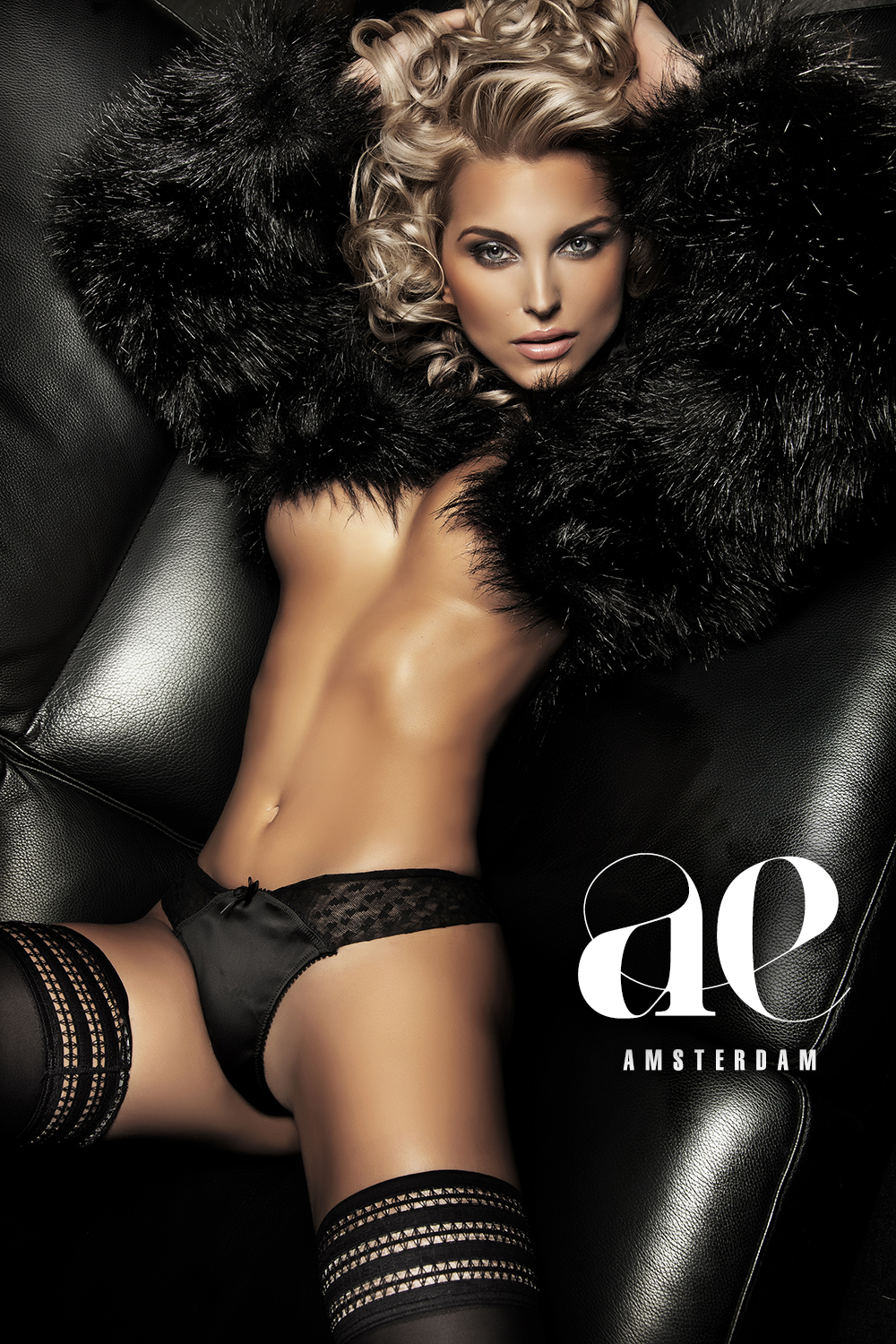 Hot Escort Babes in Amsterdam