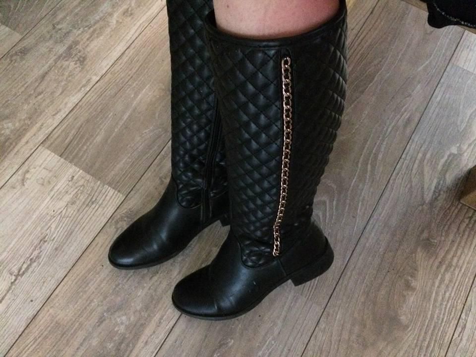 hou jij van gedragen schoenen?? - Afbeelding2