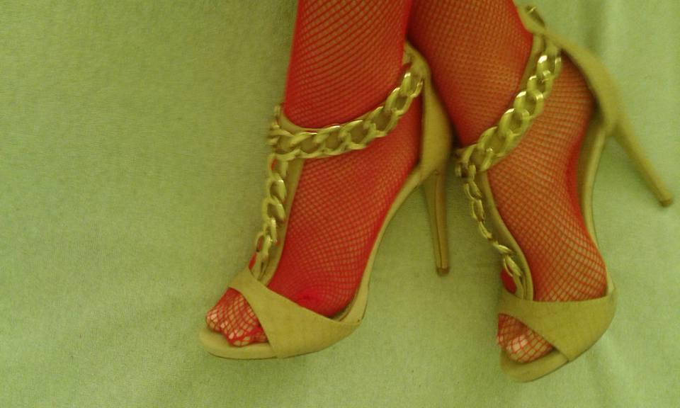 hou jij van gedragen schoenen?? - Afbeelding5