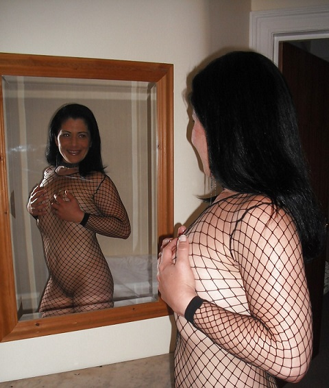 Fetish lady - Afbeelding2