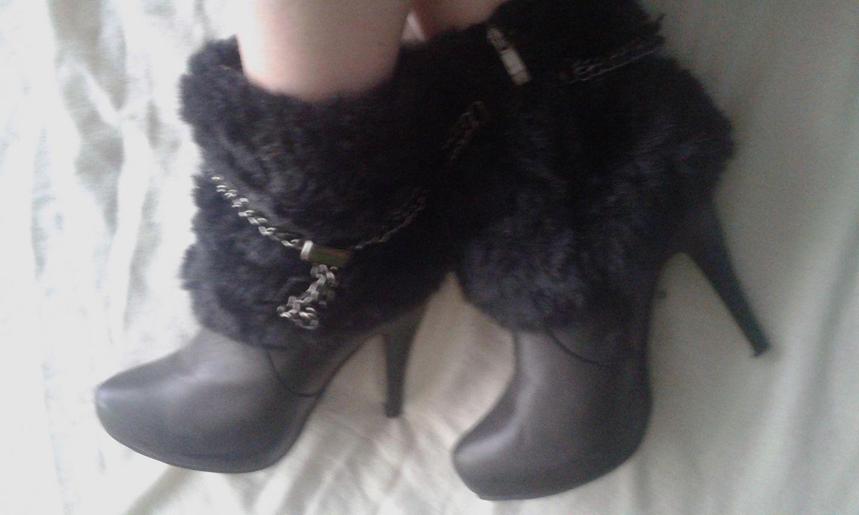 hou jij van gedragen schoenen?? - Afbeelding3