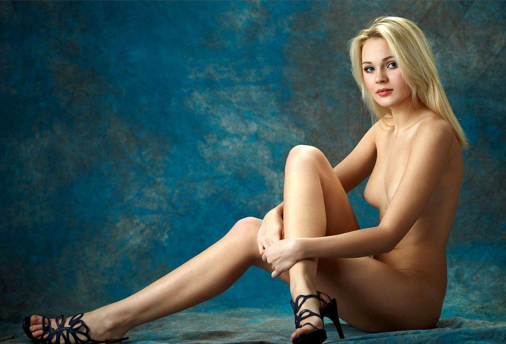 Sonja Amsterdam Best Blonde Escort! - Afbeelding1