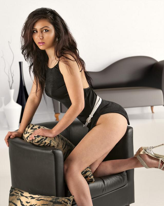 Sandra Escort Girl In Amsterdam